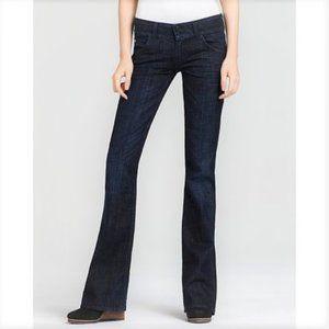 HUDSON Signature Bootcut Jeans sz 25
